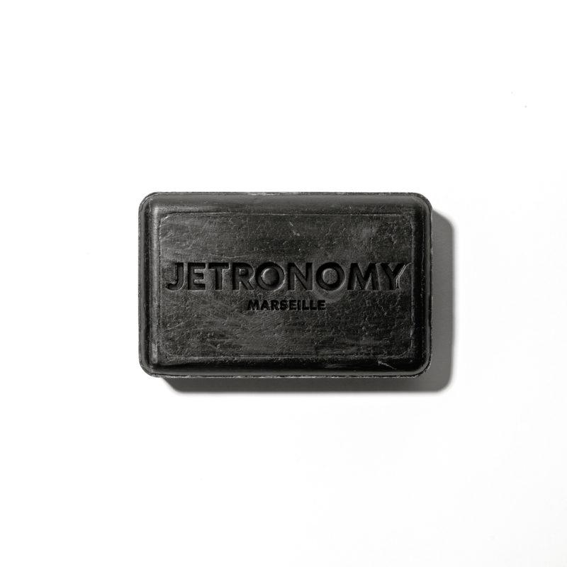 Savon de Marseille 100% naturel au Camphre, Tea tree oil et Charbon actif - Jetronomy