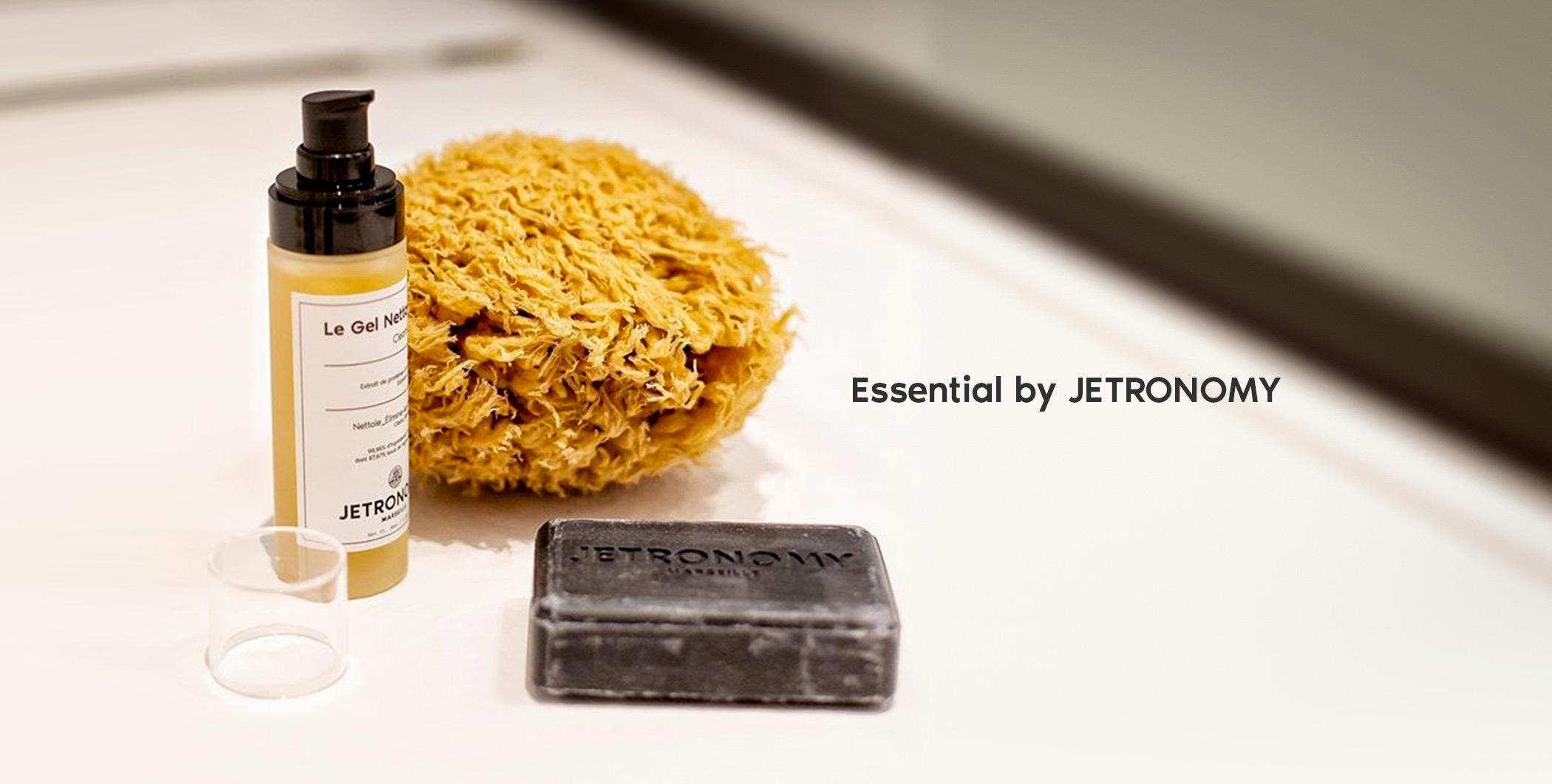 routine jetronomy soins naturels cosmetique bio savons